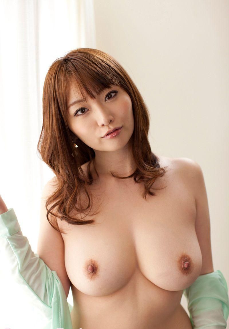 白ギャル 巨乳 大きい 白乳 おっぱい エロ画像【61】