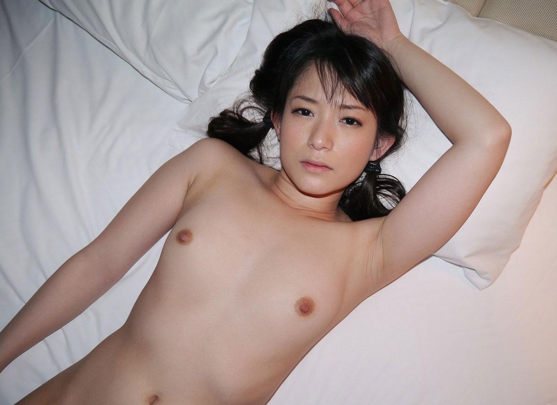 貧乳 おっぱい 鳩胸 エロ画像【12】