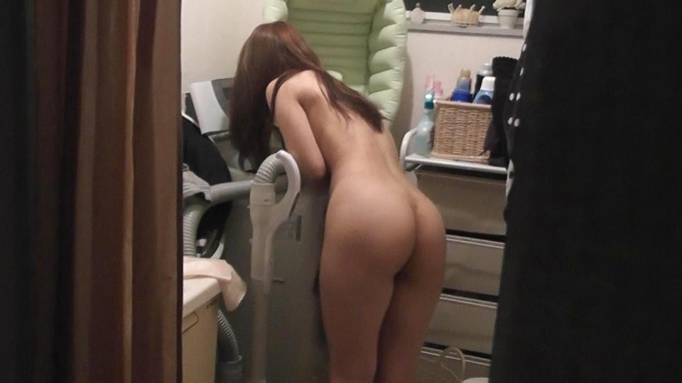 専業主婦 炊事 洗濯 掃除 家庭内 働く女性 エロ画像【23】