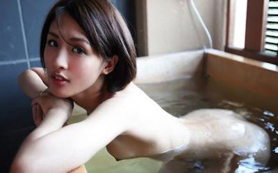 全裸美女にドキッとするヌード画像百選 ②