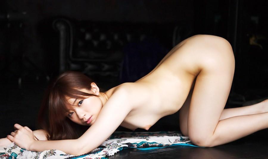 全裸 美女 ヌード エロ画像【42】