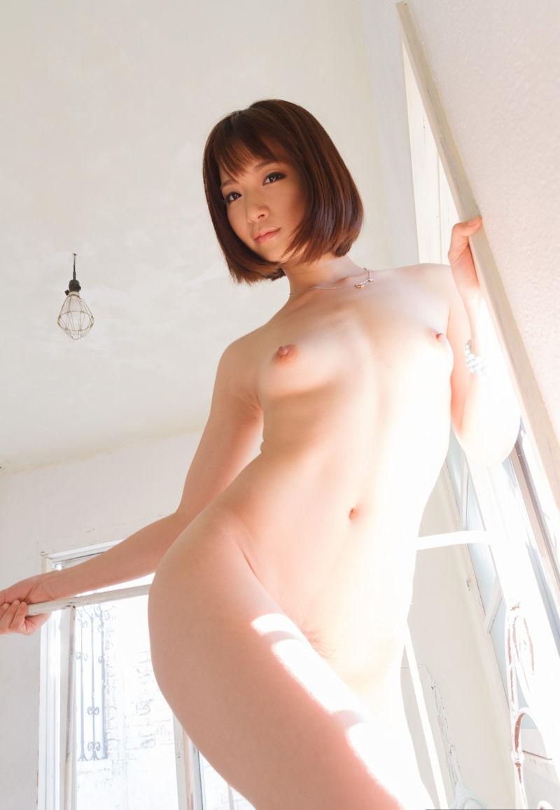 全裸 美女 ヌード エロ画像【50】