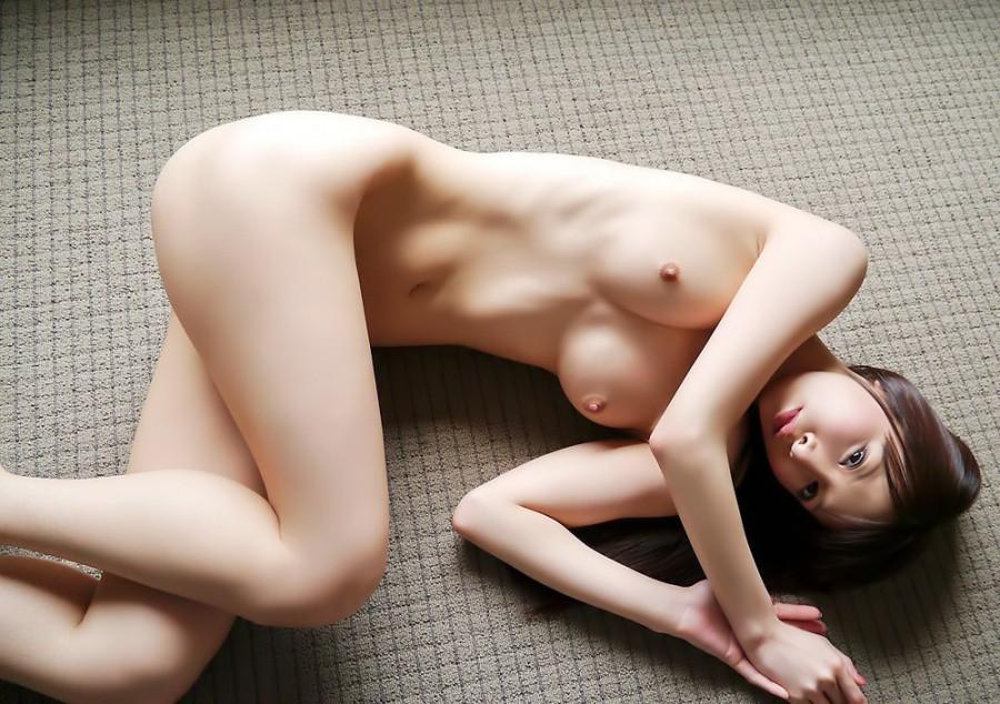 全裸 美女 ヌード エロ画像【63】