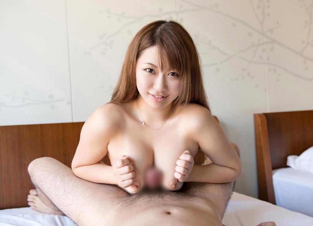 パイズリ 巨乳 ギャル エロ画像【50】