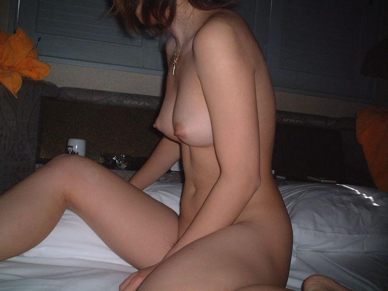 ギャル ホテル 裸の写真 エロ画像【34】