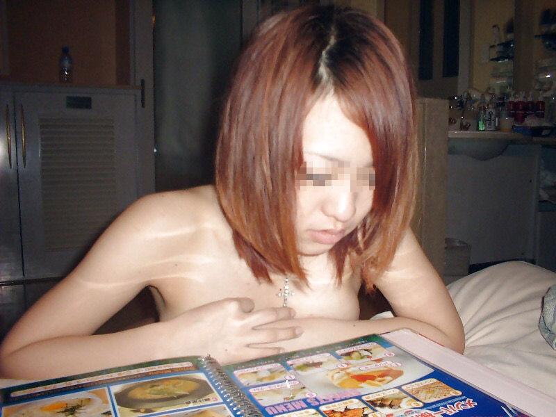 ギャル ホテル 裸の写真 エロ画像【62】