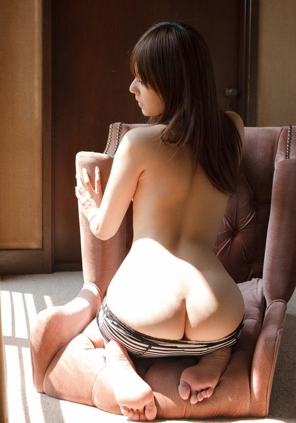 半ケツ お尻 エロ画像【67】