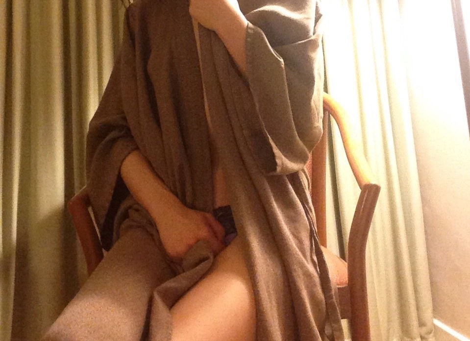 浴衣 パンチラ パンモロ マンチラ エロ画像【17】