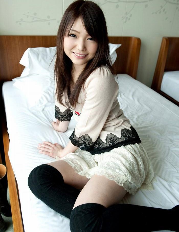 美女 可愛い 私服 エロ画像【8】