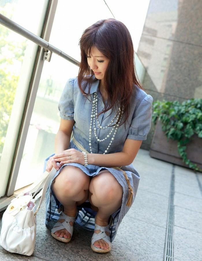 美女 可愛い 私服 エロ画像【23】