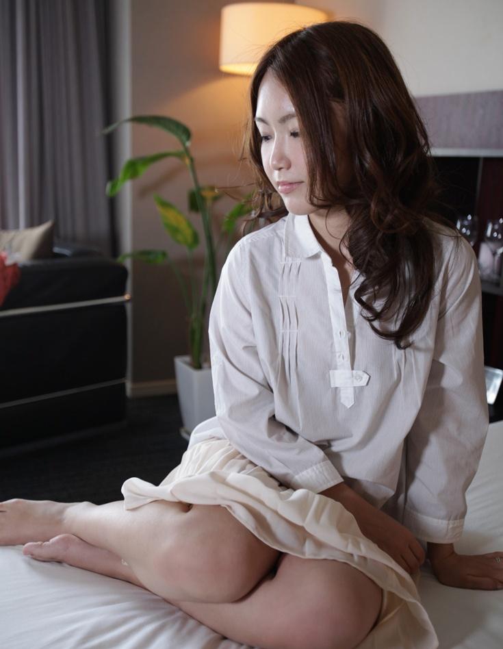 美女 可愛い 私服 エロ画像【27】