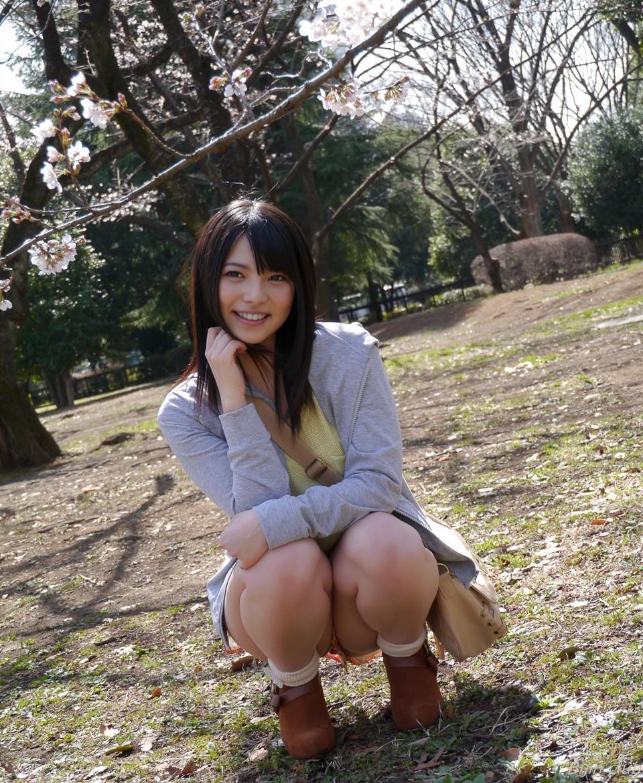 美女 可愛い 私服 エロ画像【43】