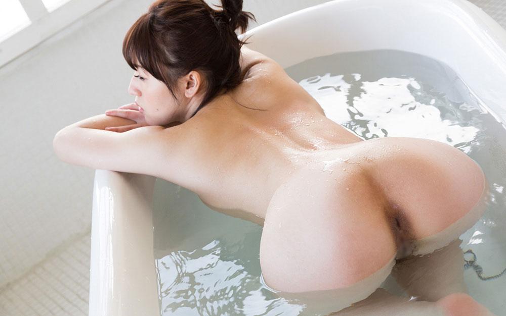 お尻の穴 美女 アナル エロ画像【20】