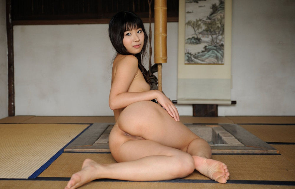 お尻の穴 美女 アナル エロ画像【37】