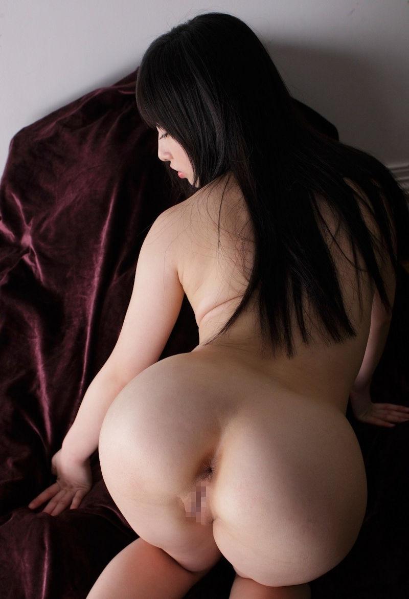 お尻の穴 美女 アナル エロ画像【40】