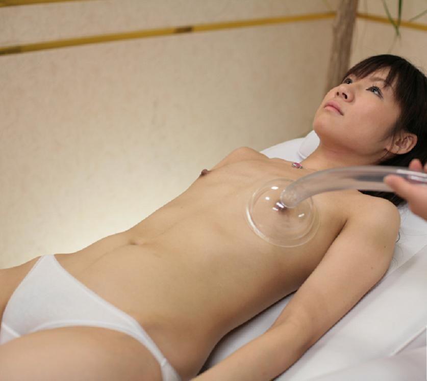 おっぱい 小さい 貧乳 微乳 エロ画像【71】