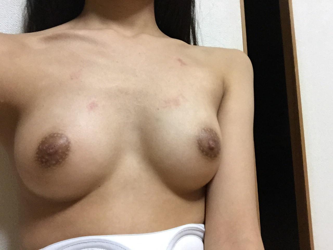 おばさん キスマーク モテ 熟女 エロ画像【6】