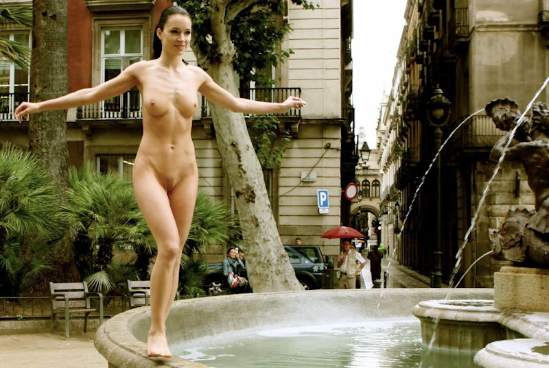 外国人 裸 綺麗 ヌード エロ画像【16】