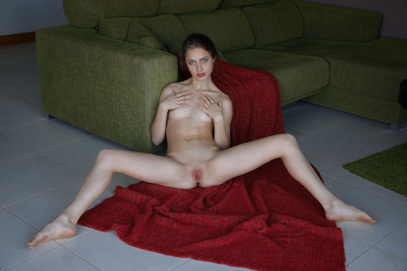 外国人 裸 綺麗 ヌード エロ画像【17】