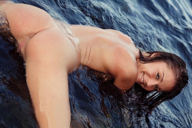 外国人 裸 綺麗 ヌード エロ画像【22】