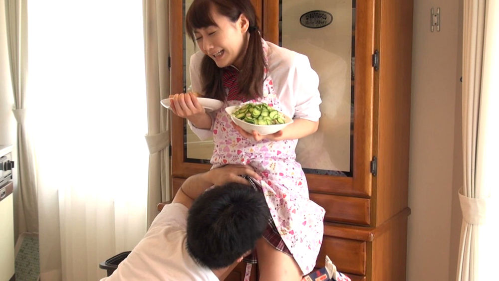 JK まんこ 舐める クンニ エロ画像【50】