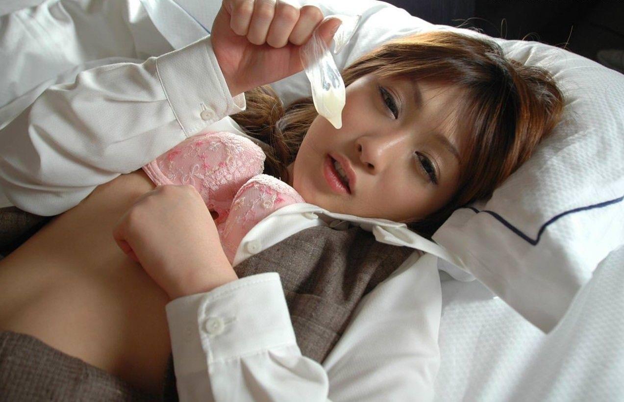 OL レイプ セックス 事後 エロ画像【28】