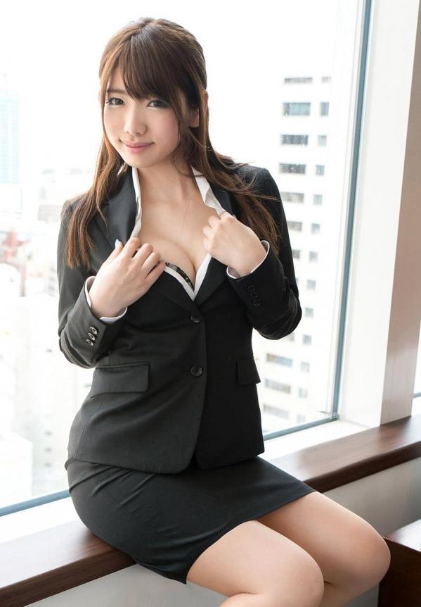 アイドル的 ロリ顔 OL エロ画像【16】