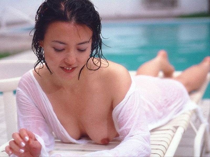 杉田かおる 全裸 熟女 芸能人 おばさん ヌード エロ画像【22】