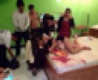 売春婦の衝撃セックス