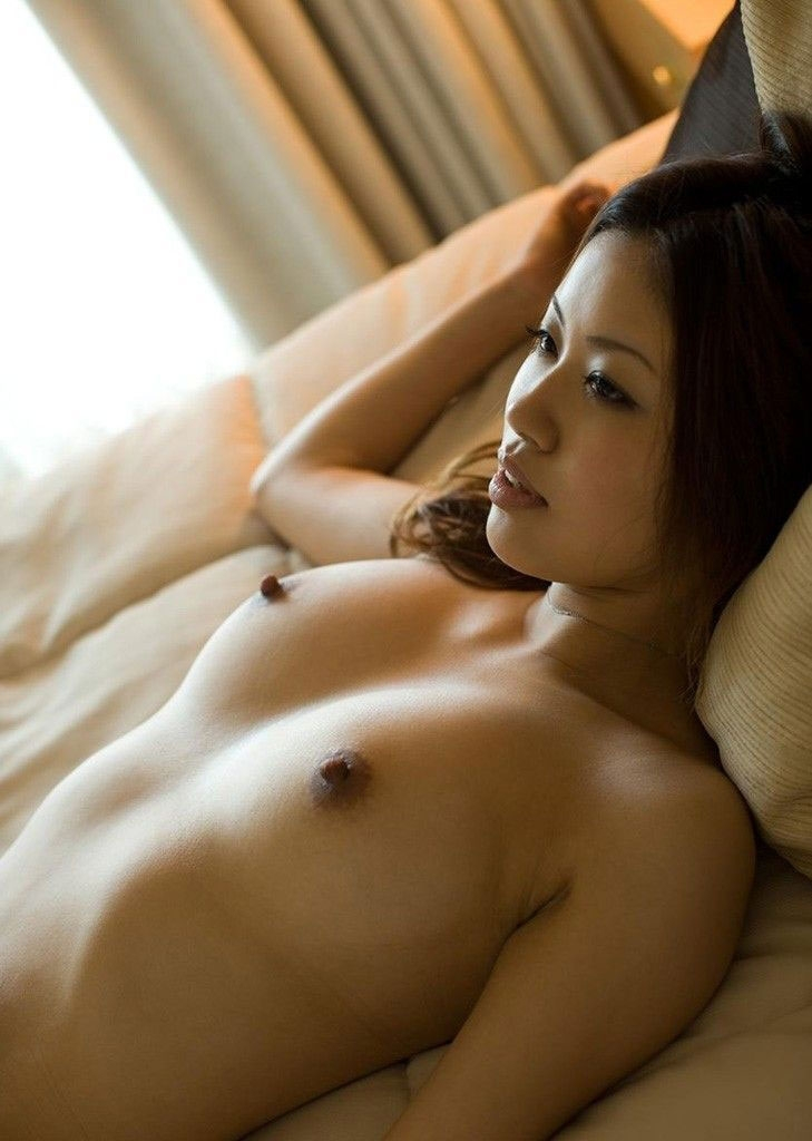 日本人 茶色 乳首 エロ画像【9】