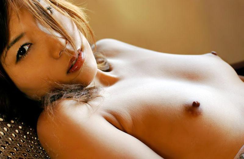 日本人 茶色 乳首 エロ画像【41】