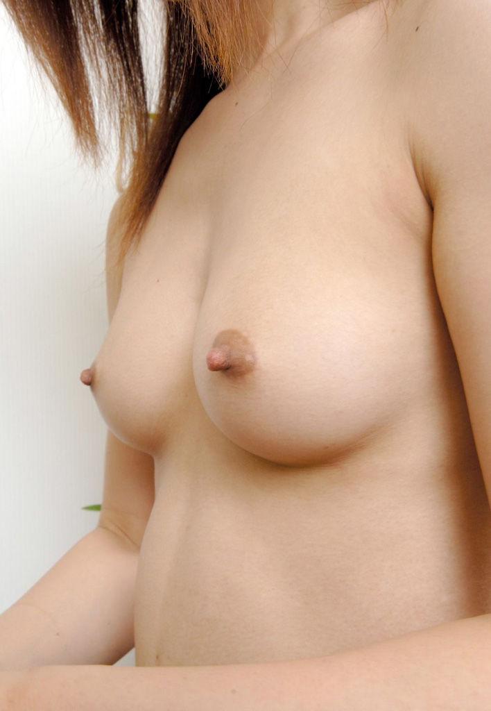 日本人 茶色 乳首 エロ画像【54】