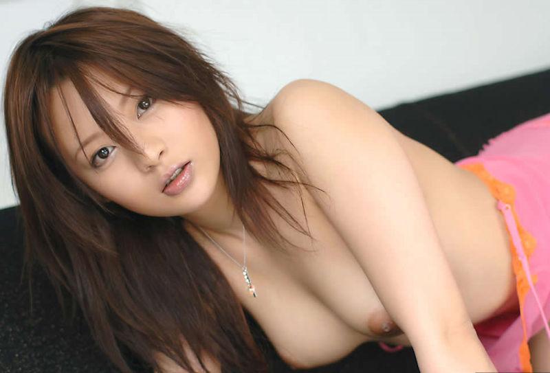 日本人 茶色 乳首 エロ画像【67】