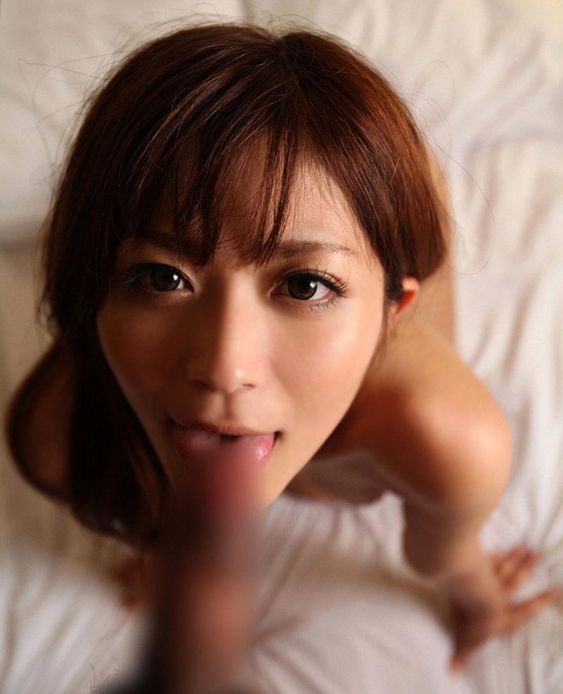 ギャル フェラ エロ画像【47】