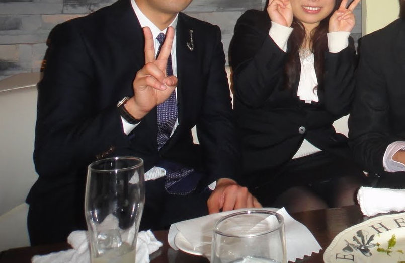OL 座りパンチラ エロ画像【2】