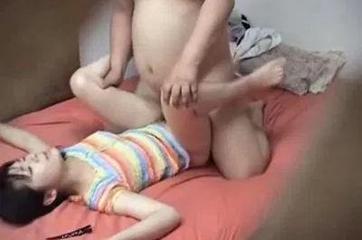 【隠し撮り】 教師になりたい現役の女子大生をナンパしこっそりセックスを撮影するハメ師映像!?