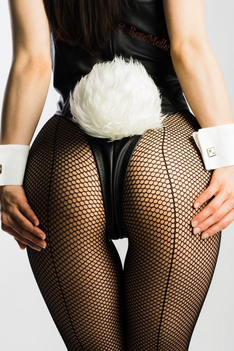 バニーガール お尻 ウサギの尻尾 エロ画像【45】