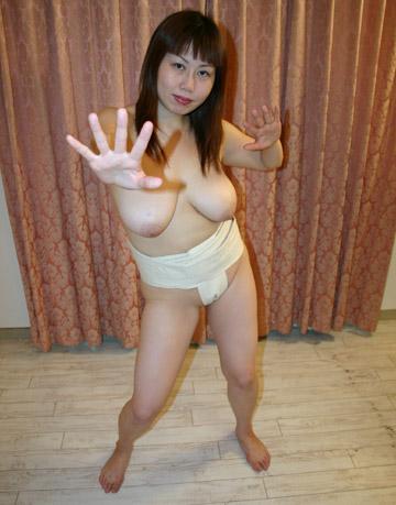 まわし 女相撲 はっけよい のこった エロ画像【27】