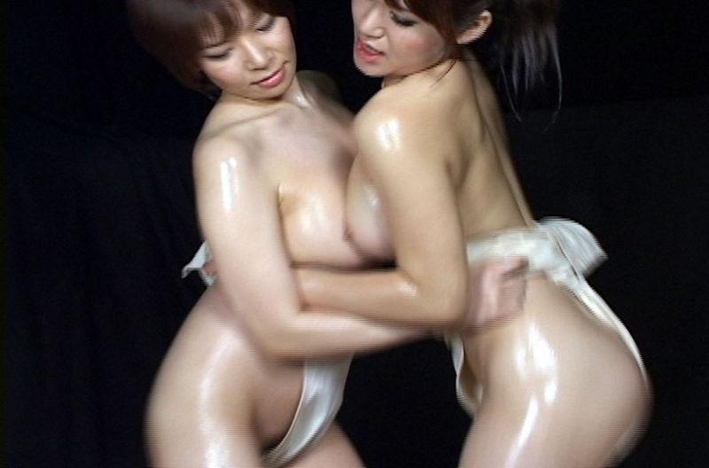 まわし 女相撲 はっけよい のこった エロ画像【44】