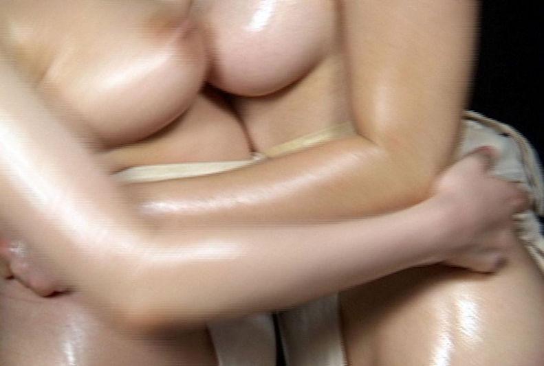 まわし 女相撲 はっけよい のこった エロ画像【45】
