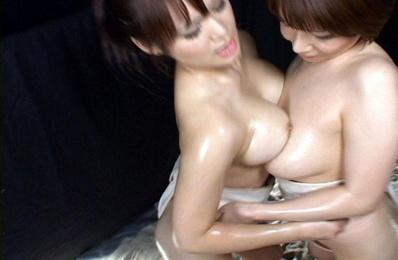 まわし 女相撲 はっけよい のこった エロ画像【48】