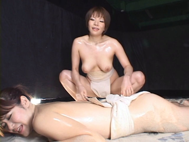 まわし 女相撲 はっけよい のこった エロ画像【60】