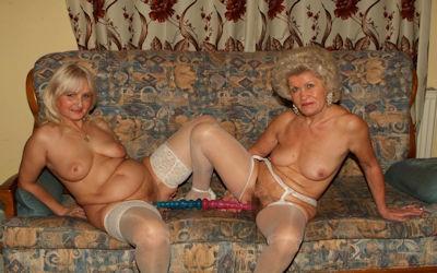 ババアが脱いだ!婆さんが全裸なおばあちゃんヌード画像集 ④