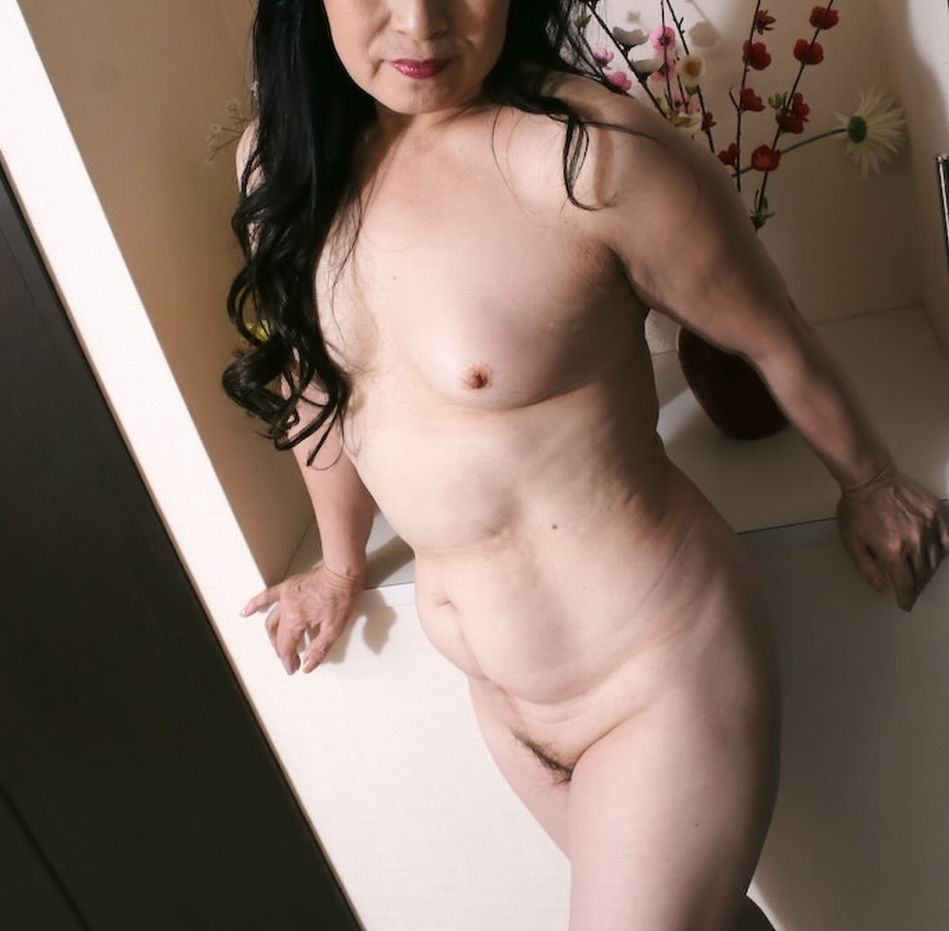 ババア 婆さん 全裸 おばあちゃん ヌード エロ画像【20】