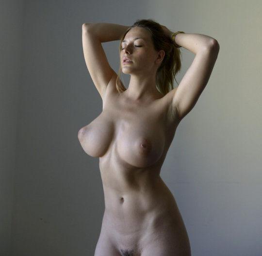 白人 巨乳 外国人 美女 エロ画像【19】
