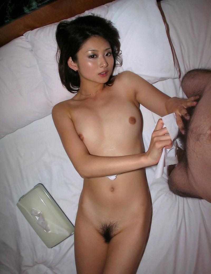 ティッシュ箱 全裸女性 ヌード エロ画像【19】