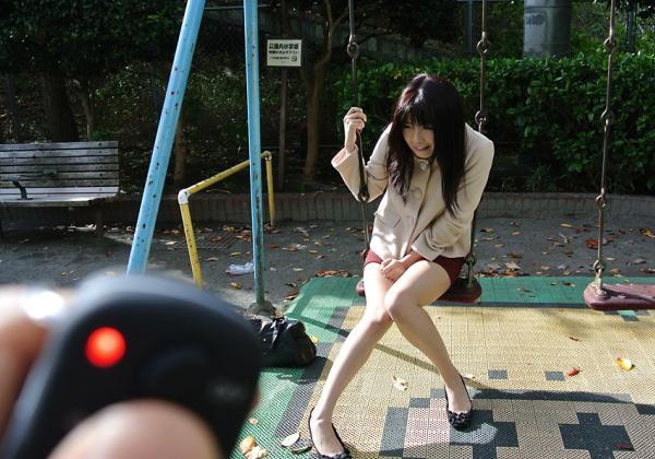 反応 飛びっこ オナニー リアクション エロ画像【6】
