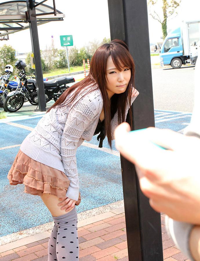 反応 飛びっこ オナニー リアクション エロ画像【9】