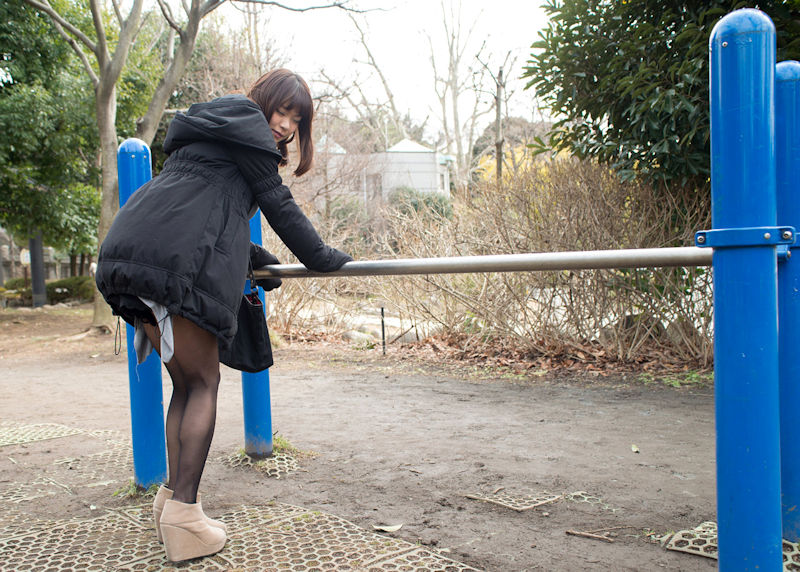 反応 飛びっこ オナニー リアクション エロ画像【30】