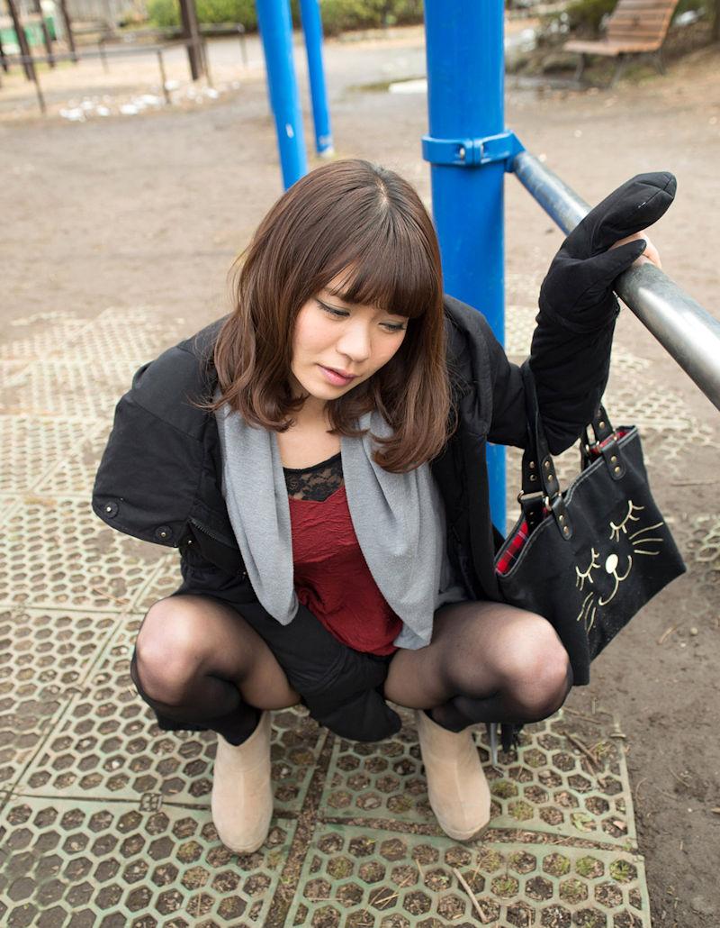 反応 飛びっこ オナニー リアクション エロ画像【31】